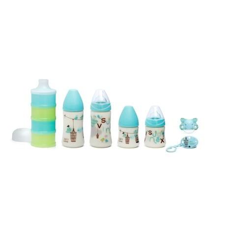 Notre gamme de biberons bébé