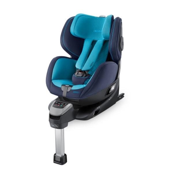 Siege auto Zero 1 ISIZE Xenon Blue